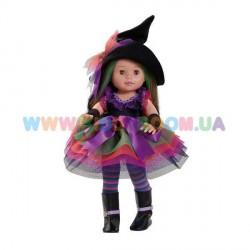 Кукла ведьмочка Бриджит Paola Reina 06073 (373)