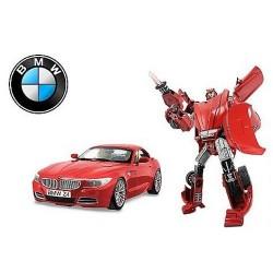 Робот-трансформер BMW Z4 (1:18) Roadbot 50180R