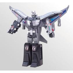 Робот-трансформер ДЖАМБОБОТ (20 см) X-Bot HW98021-AR