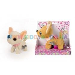 Собачка Чихуахуа с заводным механизмом Chi Chi Love 5890297
