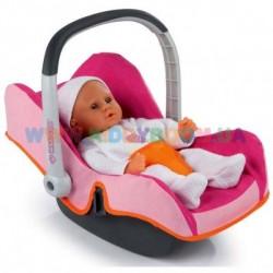 Переносное сиденье для кукол Maxi-Cosi Smoby 550489