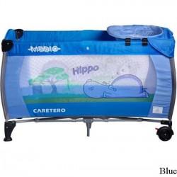 Манеж-кровать Caretero Medio Safari