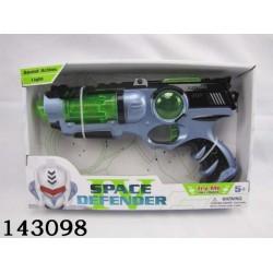 Космический бластер Space Defender TopSky 143098