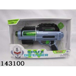 Космический бластер Space Defender TopSky 143100