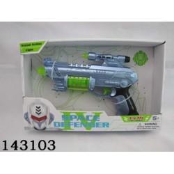 Космический бластер Space Defender TopSky 143103