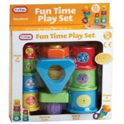 Развивающий игровой набор FUN TIME 5003-5651FT