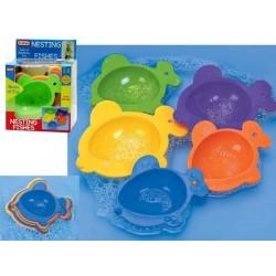 Игровой набор для воды Рыбки Fun Time 5035FT