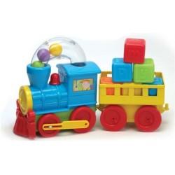Развивающая игрушка Поезд-Алфавит Fun Time 5324FT