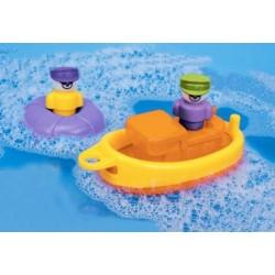 Набор для игры с водой Спасатели Fun Time J-1005FT