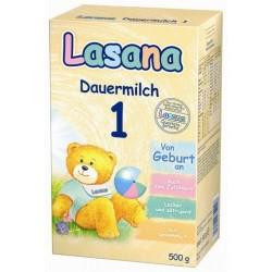 Сухая молочная смесь Lasana 1 500 гр.