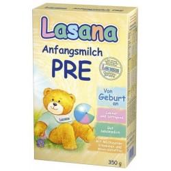 Сухая молочная смесь Lasana Pre 350 гр.
