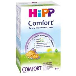 Сухая молочная смесь HiPP Comfort 300 гр.