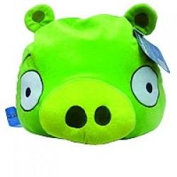Мягкая игрушка антистрессовая Angry Birds Свинка зеленая SC12284/10