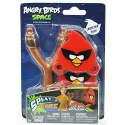 Набор Angry Birds Space – Рогатка с Липкими Птичками Tech4Kids 23422