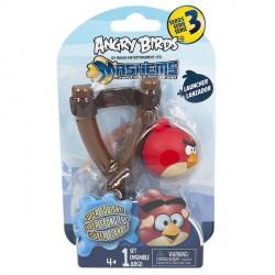 Набор Angry Birds S3 – Рогатка с Машемсом Tech4Kids 50201-S3R