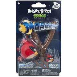 Набор Angry Birds Space S1 – Рогатка с Машемсом Tech4Kids 50202-S1R