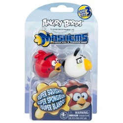 Набор Angry Birds S3 - Машемсы Tech4Kids 50281-S3NRW