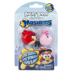Набор Angry Birds S3 - Машемсы Tech4Kids 50281-S3RP