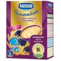 Каша безмолочная Nestle овес, пшеница с черносливом (с 6 мес.) 200гр
