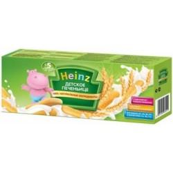 Печенье Heinz детское (с 5 мес.) 60 гр.