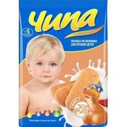 Печенье Малышок овсяный (с 5 мес.) 200 гр.