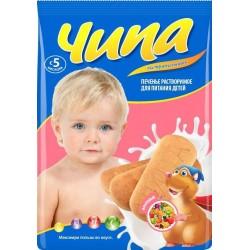 Печенье Малышок фруктовый (с 5 мес.) 200 гр.