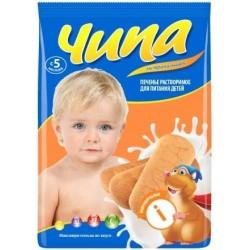 Печенье Малышок йодосодержащий (с 5 мес.) 200 гр.