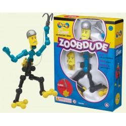 Конструктор Zoob Dude скалолаз 12002