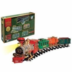 Железная дорога Joy Toy 0621/40352