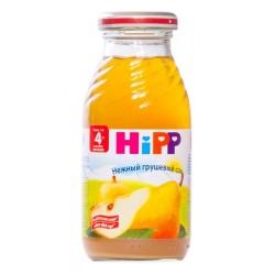 Сок Hipp Грушевый (с 4 мес.) 200 мл.