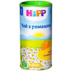Чай HiPP с ромашкой (с 1 нед.) 200 гр.