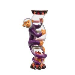 Музыкальная игрушка серии Джунгли - маракас МАРТЫШКА Battat BX1259GTZ