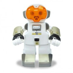 Интеллектуальный робот Echo-Bot Silverlit S88308