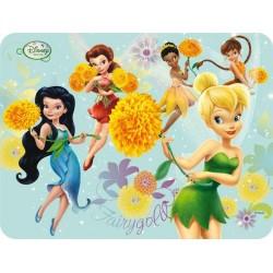 Коврик под посуду 3D Фея Disney 5883620