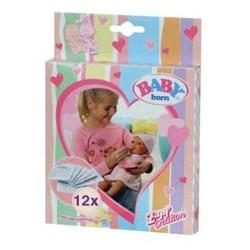 Каша Zapf для куклы Baby Born 779170 (12 пакетиков)