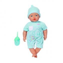 Кукла Zapf  My Little Baby Bоrn - Веселое купание 818350 (32 см, с аксессуарами, мальчик)