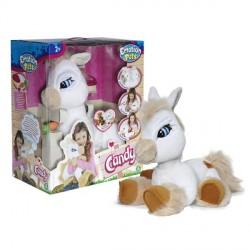 Интерактивная игрушка Emotion Pets  Пони Кенди GPH60570/UA