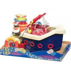 Игровой набор Ловись рыбка Battat BX1012Z