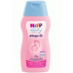 Увлажняющее масло HIPP (с рождения) 200 мл.