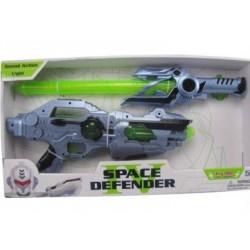 Игровой набор Космический меч и бластер TopSky 145445