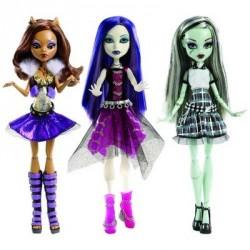 """Кукла Monster High Серії """"Воно Живе"""" Y0421"""