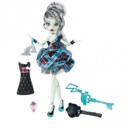 Кукла Френки 1600 Monster High Серии Сладкие Ш9190