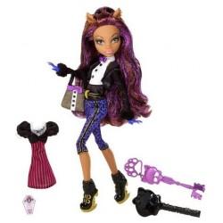 Кукла Клодин 1600 Monster High Серии Сладкие Ш9191
