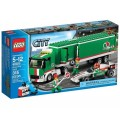 Грузовик Гран-При Lego 60025