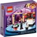 Волшебные фокусы Мии Lego 41001