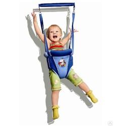 Прыгунок детский Baby Bum модель №4