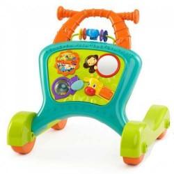 Игровая панель на колесах