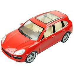 Автомобиль на р/у PORSCHE CAYENNE TURBO S 1:16 Auldey LC258120-2