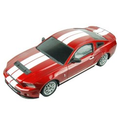 Автомобиль на р/у FORD-MUSTANG SHELBY GT500 1:16 Auldey LC258870-2