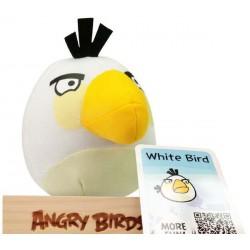 Игрушка Белая птичка Angry Birds Tactic Games 40516